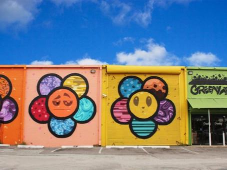 Eado in Bloom: Spotlight on Greenleaf Florist