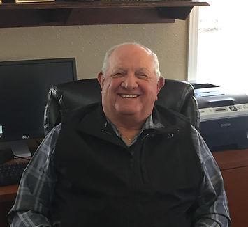 David Day Executive Director
