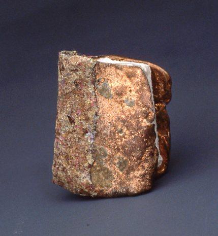 Copper Stone Portfolio