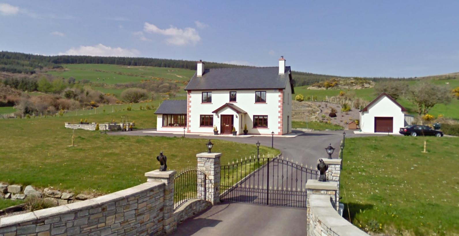 Drinagh House