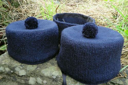 Kilmarnock Bonnet- to order