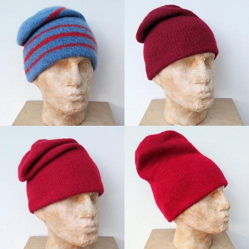 Voyageur Caps (in stock)