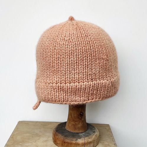 Madder Dyed Monmouth cap