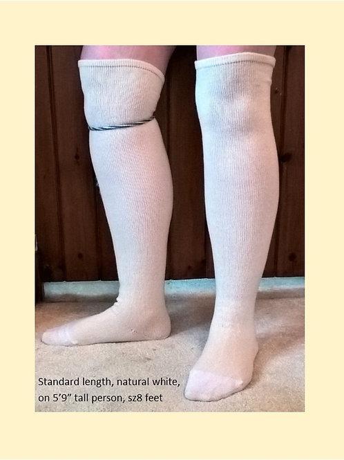 Superfine Wool Stockings