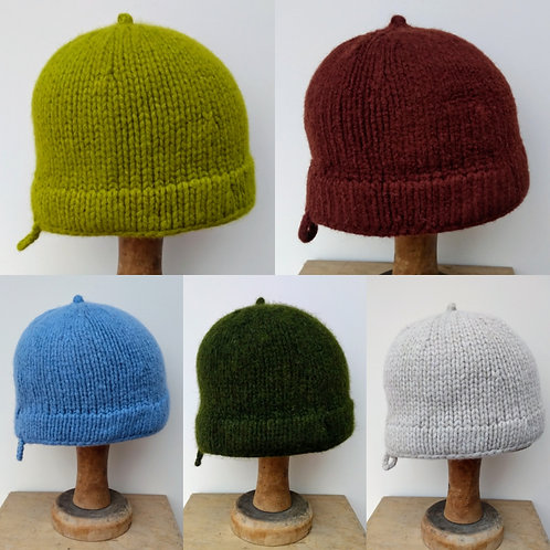 Monmouth Caps (In Stock)