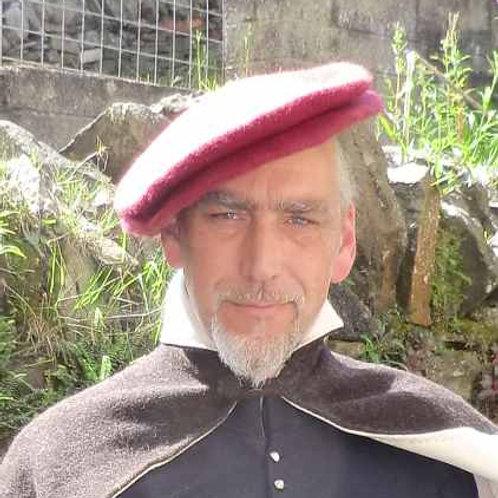 Tudor Cap- to order