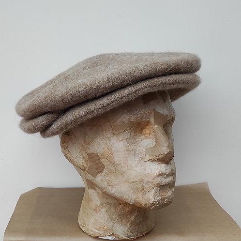 Split brim Tudor 'statute cap', in stock