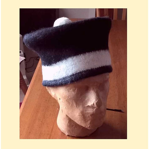 32nd Napoleonic Forage Cap- to order