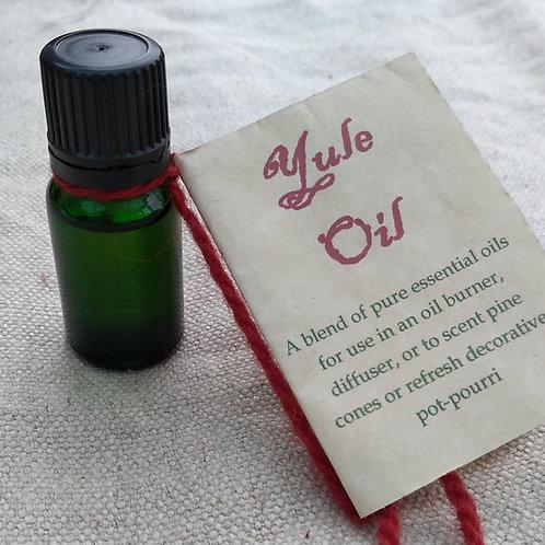 Yule Oil
