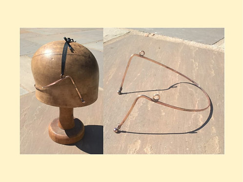 Ear-irons (to order)