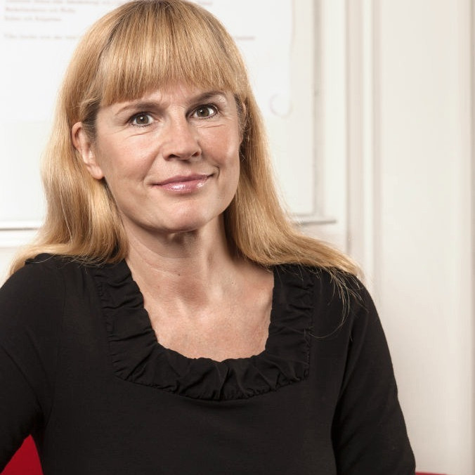 """Marit Andersson """"Lyckas med din research"""""""