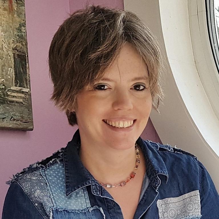 """Marita Brännvall """"Fånga din läsare från första sidan"""""""