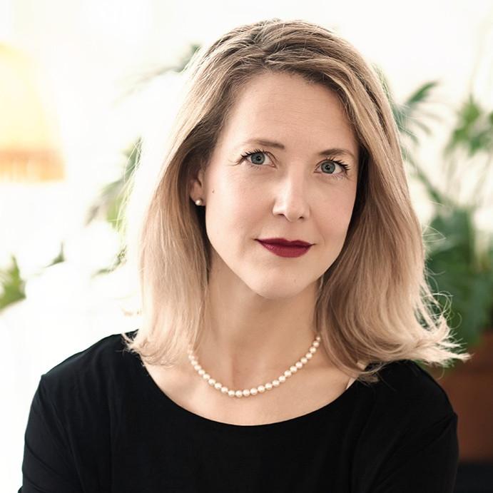 """Anna Sundström Lindmark """"Skriva självbiografiskt"""""""