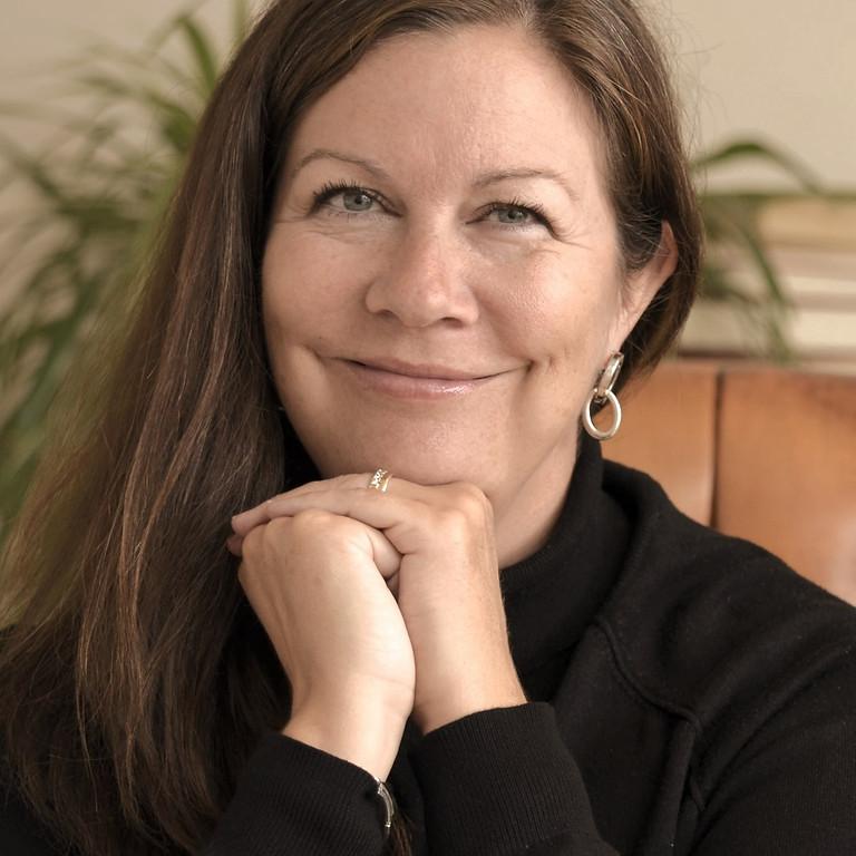"""Gilly Nyström """"Skriva en bladvändare"""""""