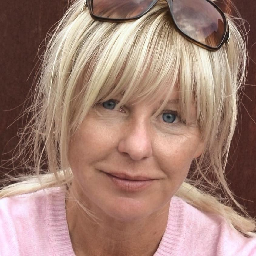 """Catrine Tollström """"Skriv spännande oavsett genre"""""""