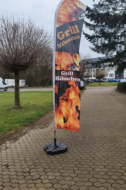 Grill Hähnchen halal BF0110