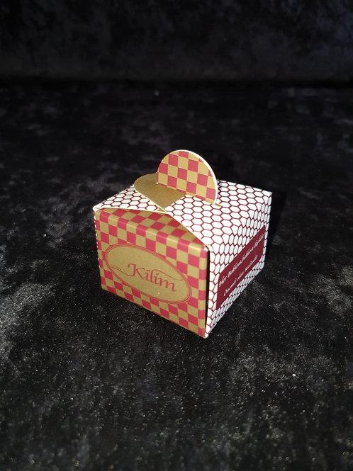 Gebäck Verpackung (Kilim klein)