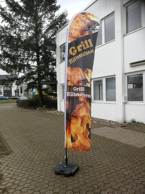 Grill Hähnchen BF0109