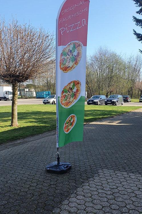 Italienische Pizza BF0117