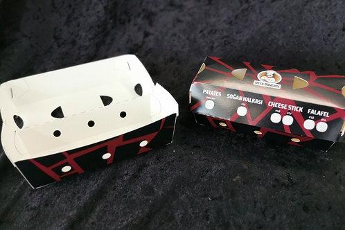 Snackbox Falafel