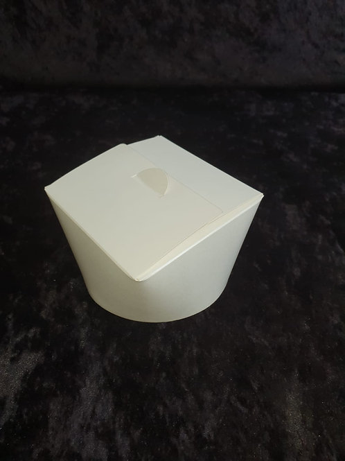 NudelBox weiß - groß