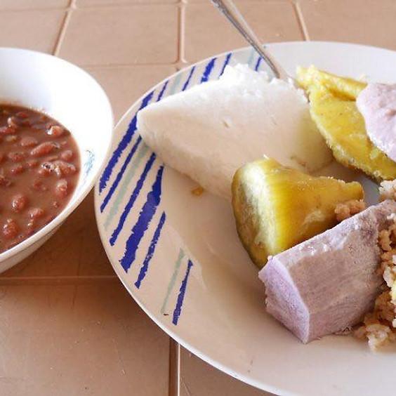 子どもと作る世界料理教室 ウガンダ編  (World Cooking Class: Uganda)