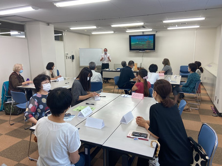 Japanese Culture in English (a new event!)