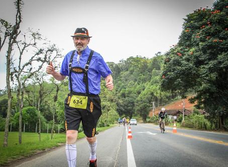 Meia Maratona de Pomerode esgota inscrições 20 dias antes do evento