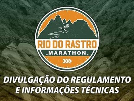 Rio do Rastro Marathon divulga abertura das inscrições