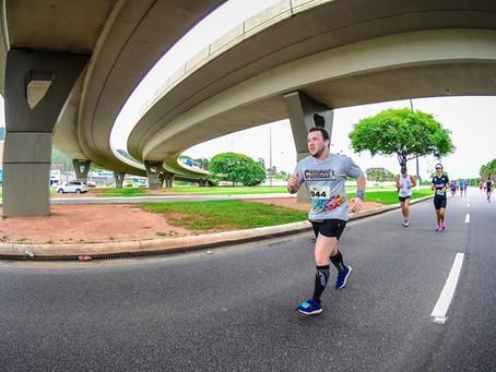 Quando é a hora de fazer uma meia maratona?