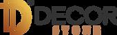 Logo Horizontal - Decor Stone.png