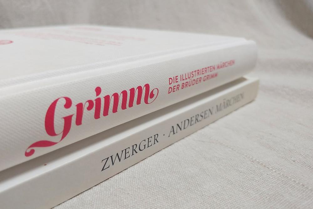Märchen: Gebrüder Grimm, Hans Christian Andersen