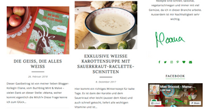 Vorschau Miss Broccoli Mama- und Foodblog