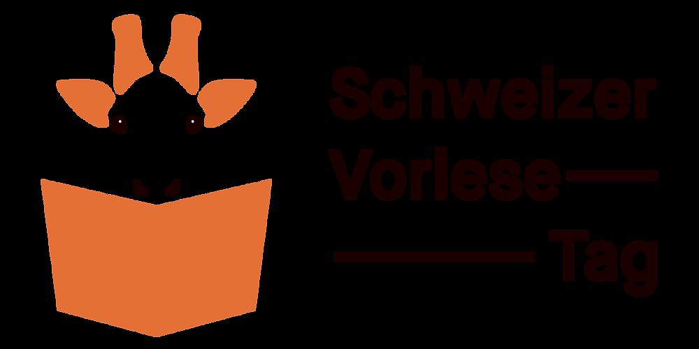 Schweizer Vorlesetag 2018 - Logo