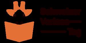 Logo Schweizer Vorlesetag 2018