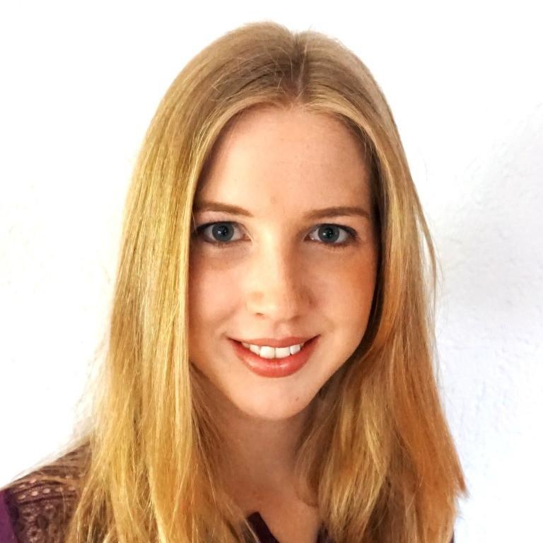 Franziska Weber, Quelle: Zentrum Lesen