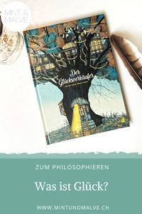 Buchtipp MINT & MALVE: Der Glücksverkäufer, Davide Dalì, Marco Somà, Carl-Auer Verlag, 2019