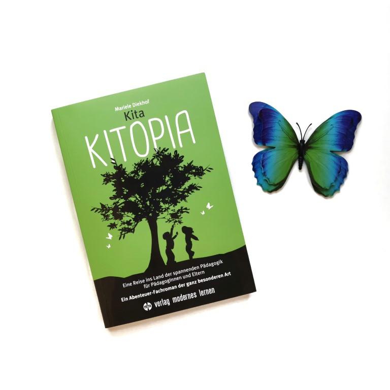 Kita Kitopia - Mariele Diekhof (verlag modernes lernen 2021)