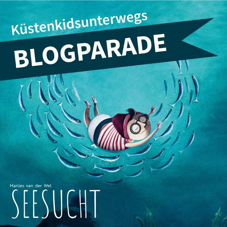 Blogparade Seesucht von Küstenkidsunterwegs