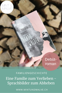 Buchtipp MINT & MALVE: Mikadowälder, Marie-Alice Schultz, Rowohlt, 2019