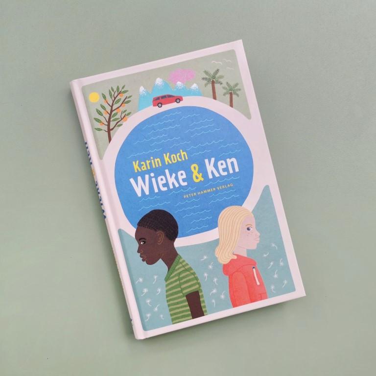 Wieke und Ken - Karin Koch (Peter Hammer Verlag 2021)