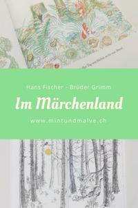 Hans Fischer - Im Märchenland - Pin von MINT & MALVE