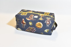 Boxie Cosmetic Pouch