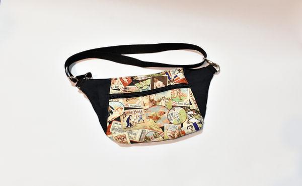 Deyna Waist Bag