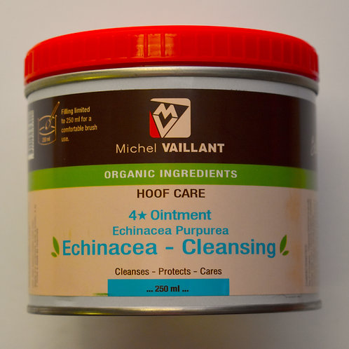 Echinacea Cleansing Organic 4* Ointment 8oz