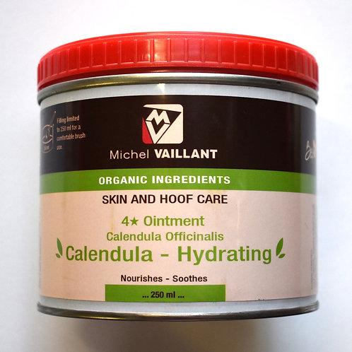 Calendula Hydrating Organic 4*Ointment, 8oz