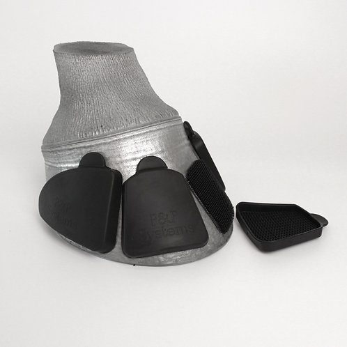 Replacement PROTECTION COVERS for Esprit Slipper