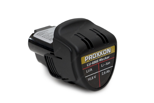 Proxxon Lithium-ion battery Li/A2