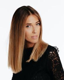 Coline Hachet - Emerald Makeup Artist