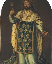 Honoring King St. Louis IX